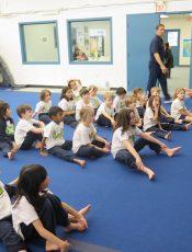 Giáo dục thể chất cho trẻ em